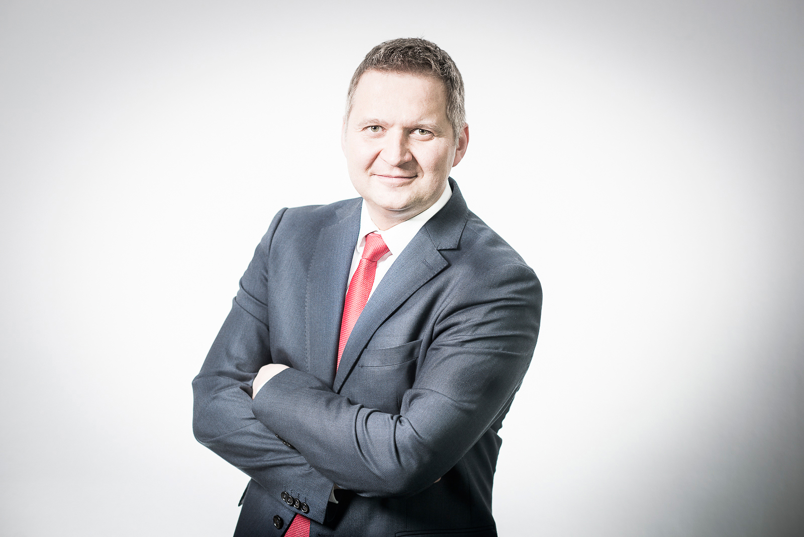 dr Tomasz M. Zieliński członkiem jury podczas Kongresów Dyrektorów Finansowych