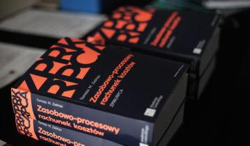 Premiera przełomowych książek dr Tomasza M. Zielińskiego poświęconych tematyce ZPRK